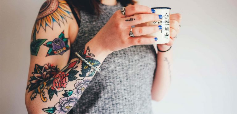 American Traditional Tattoo Ideas with Meaning